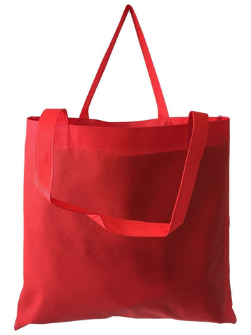 budget promotional tote bag
