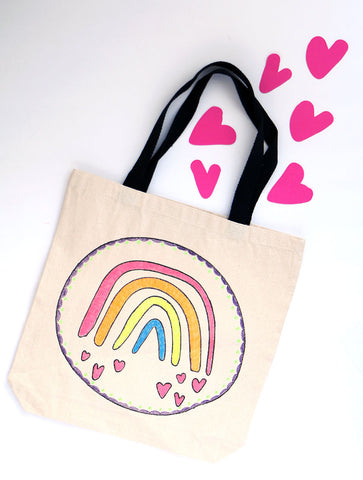 diy for kids totebagfactory