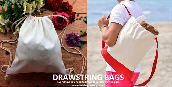 01eb83cee92541 The Ultimate Guide to Drawstring Bags - Everything About Drawstring ...