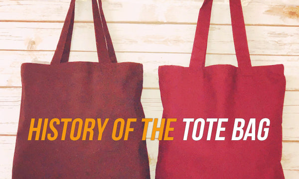 1b76dba3deeb History of the Tote Bag