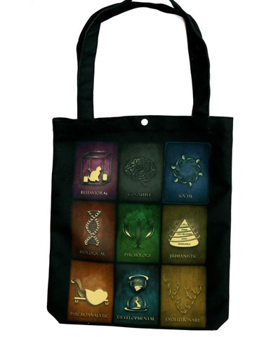 Psychologie-Tote-Bag