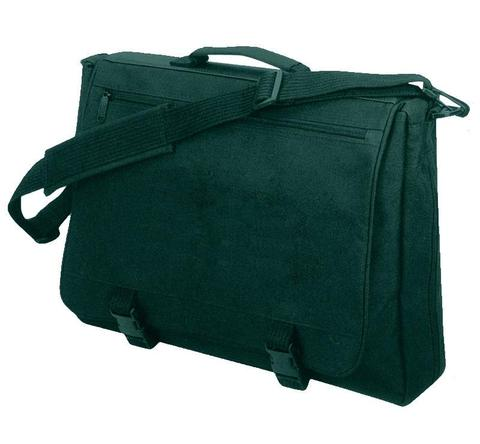 Fathers-Day-Gift-Deluxe-Green-Briefcase