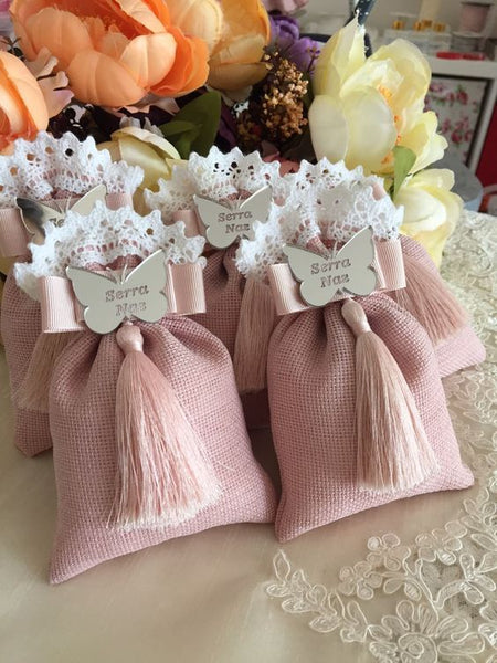 Pink-Pouches