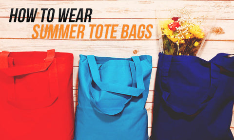bd3838114e5d Summer tote bags are all the rage right now – you have seen them on runways  and as part of new fashion collections carrying famous designers and brands   ...