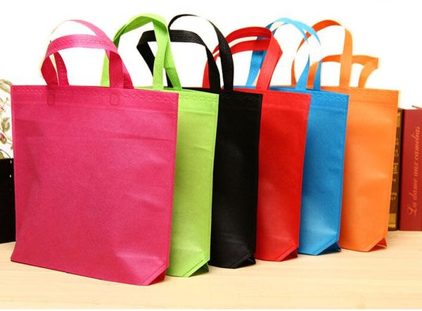 Reusable Eco-Friendly Shopping Bag Types: The Ultimate Guide