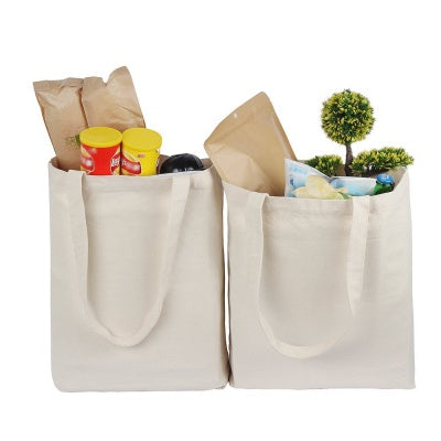 eco friendly canvas shopping bags