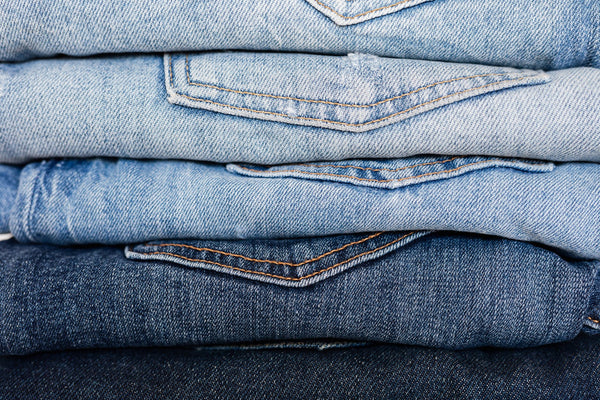 Stack-Jeans