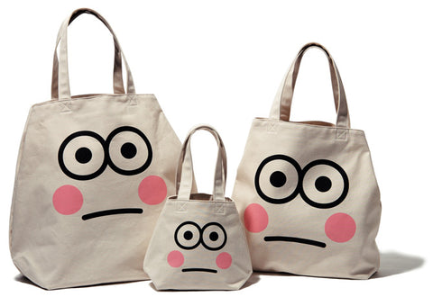wholesale tote bags for families