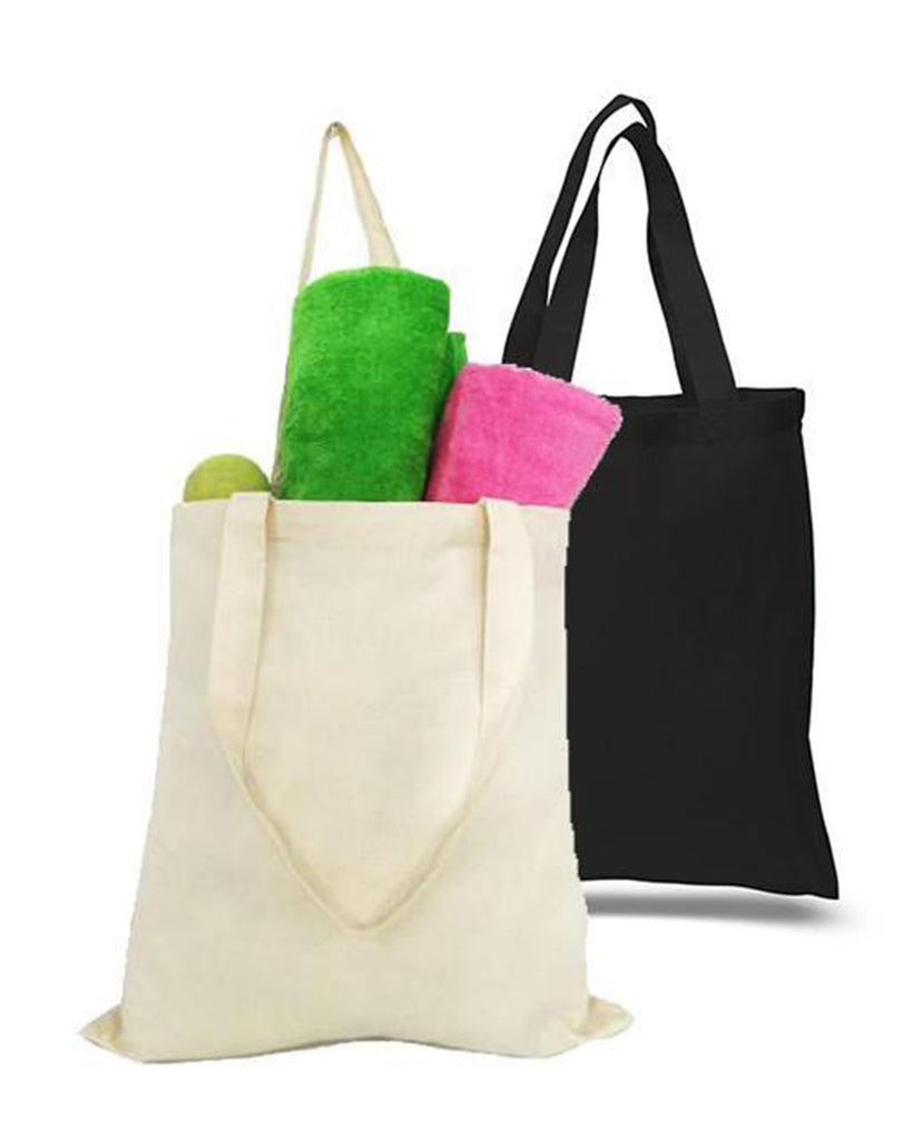 f9ebb3a5b14 Affordable Natural 100% Cotton Tote Bag Promotional Priced TL100
