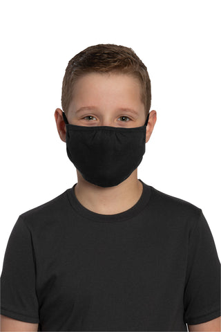 Youth Washable Face Mask Adjustable-Fit