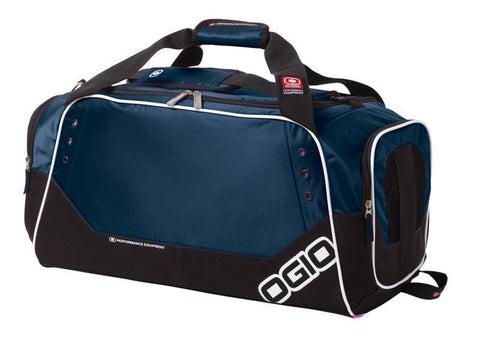 OGIO® - Contender Large Duffel. 112008