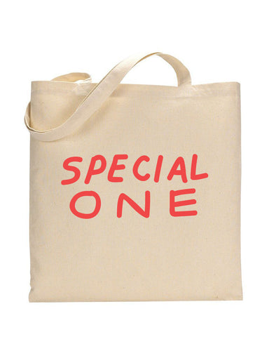 Special One - Valentine's Tote Bag