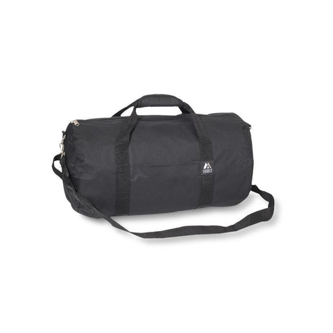 Stylish 20-Inch Round Affordable Duffel Bags