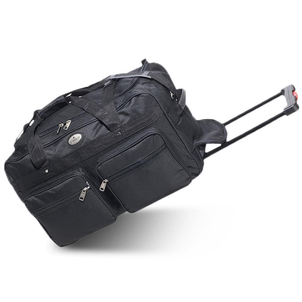 22-inches NCAA Wheeled Duffel Bag