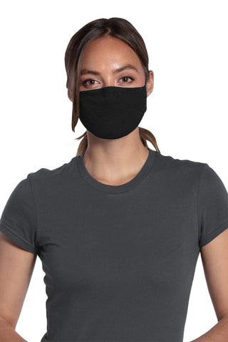 Organic Cotton Reusable Face Mask - Made in USA
