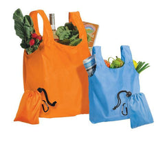 Small Stow-N-Go Colorful Tote Bags