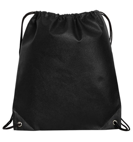 Polypropylene Non-Woven Cinch Pack / Drawstring Bag