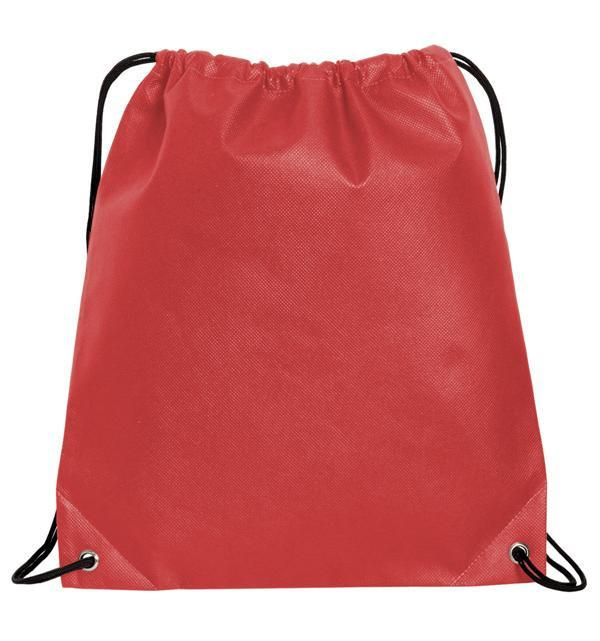 a155095351 Polypropylene Non-Woven Cinch Pack   Drawstring Bag