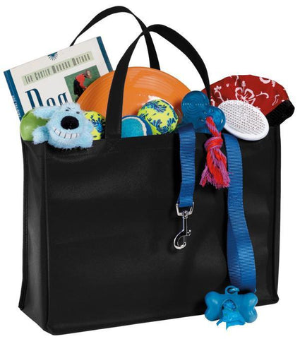 Medium Size Polypropylene Horizontal Tote Bags