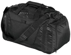 600 Denier Polyester Improved Two-Tone Small Duffel