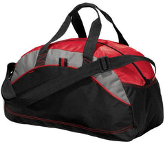 Improved Contrast Small Duffel Bags