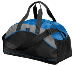 Improved Medium Contrast Duffel Bag