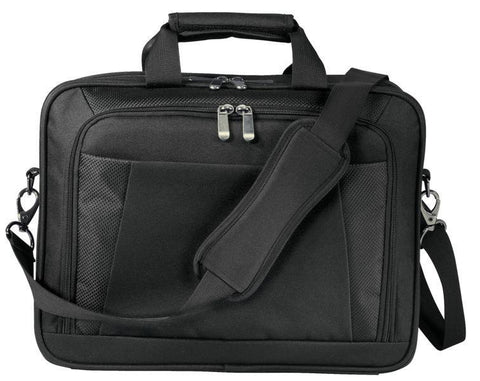 "Rapid-Pass Briefcase for 17"" laptops"