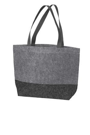 Easy-to-Decorate Felt Wholesale Tote Bags Medium