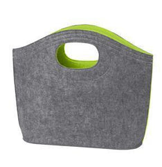 Cheap Totes Lime Green, Wholesale tote bags green