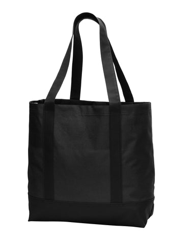 Daily Use Shoulder Tote Bag Polyester Beach Totes