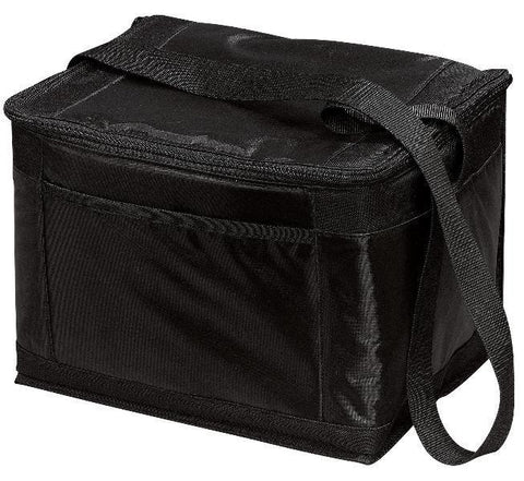 Heat-sealed water resistant 12-Pack Cooler Bags