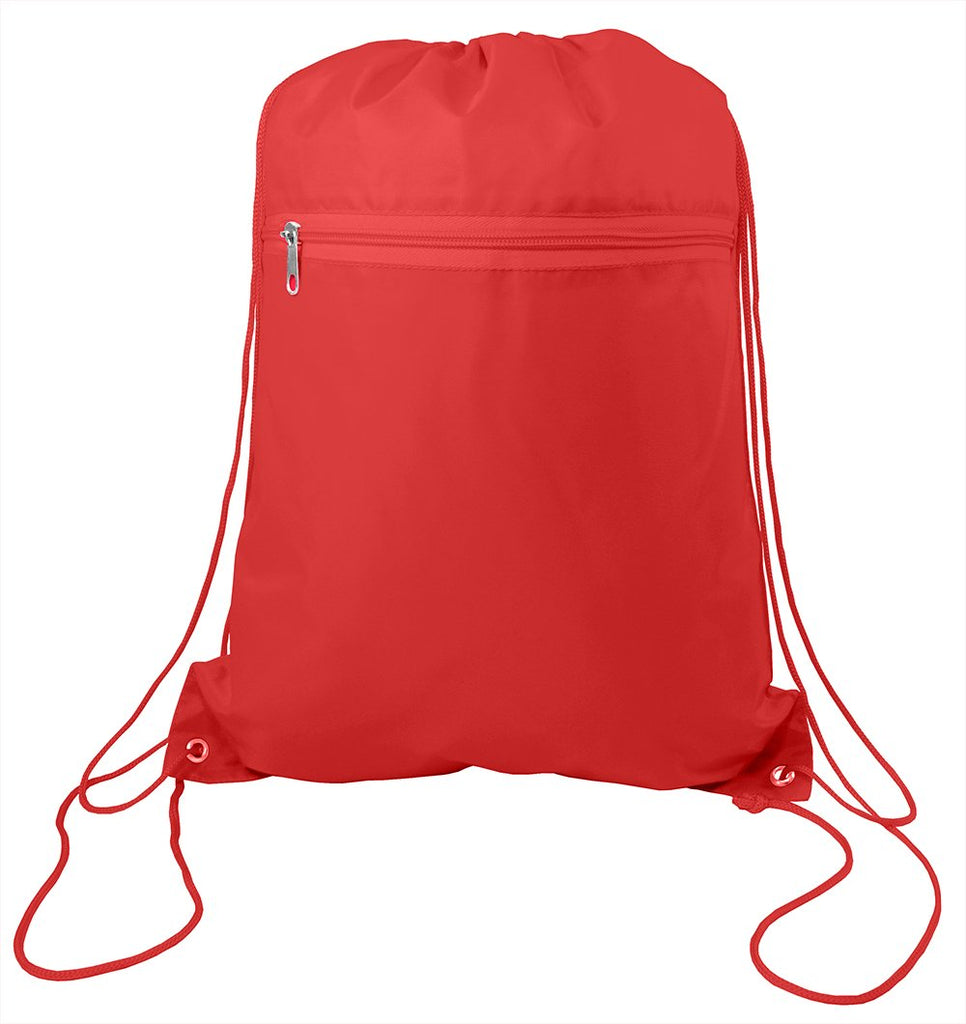35c6ab2099a5 ... Red Affordable Drawstring Bags
