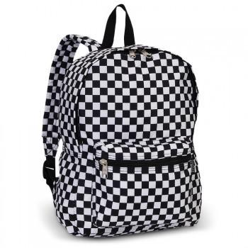 Pattern Printed Wholesale Backpacks - Small