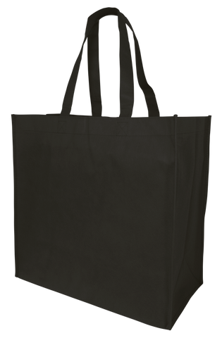 Spacious Grocery Shopping Tote Bags - TOB40