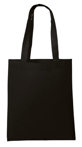 500 ct Promotional Reusable Tote Bags - By Case