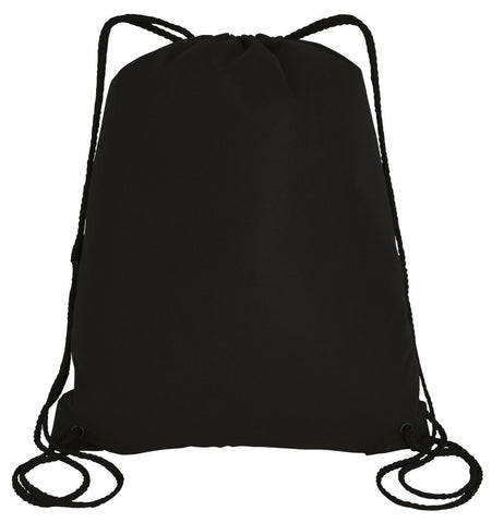 Set of 50 - Budget Drawstring Bag / Large size Wholesale Backpacks - GK490