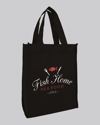 Custom Gift Bags Giveaway Customized Logo Tote Bags - Tote Bags With Your Logo