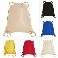 Budget Drawstring Bag wholesale