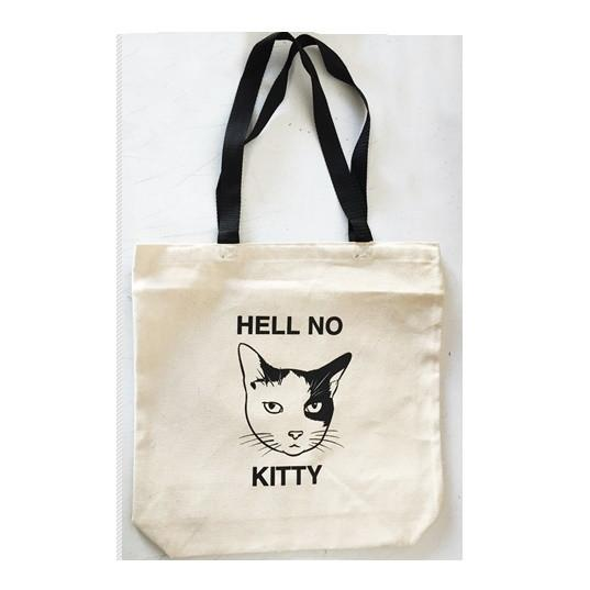 3018fd2d9 ... Cotton Canvas Tote Bags with Contrast Handles; PROMOTIONAL LOGO SCREEN  PRINT ...