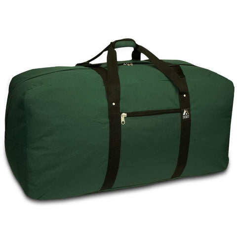 Affordable Stylish Cargo Duffel Bags - Medium
