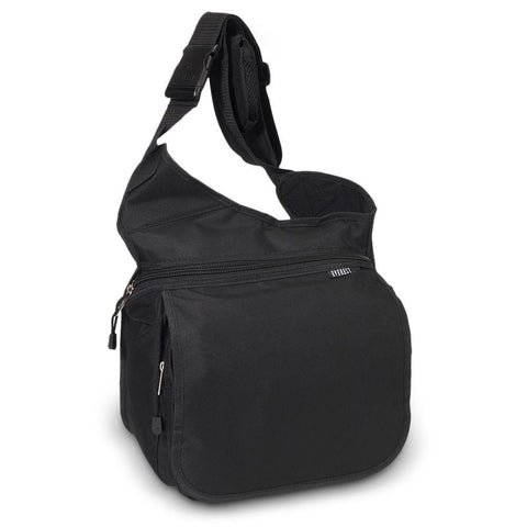 Deluxe Messenger Body Bag Large
