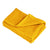 Quality Rally Towel Yellow