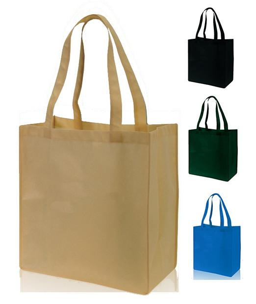 Durable Large Grocery Shopping Tote Bag 854c8c5fb10b