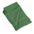 Durable Fringed Towel Forest Green