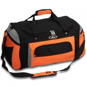 Deluxe Sports Duffel Bag Wholesale
