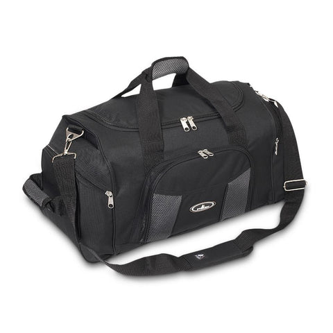 Inexpensive Deluxe Sports Duffel Wholesale