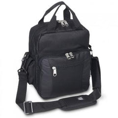 Wholesale Black Deluxe Utility Bag Cheap
