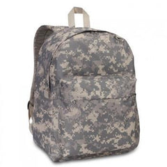Bulk Digital Camo Backpack Wholesale