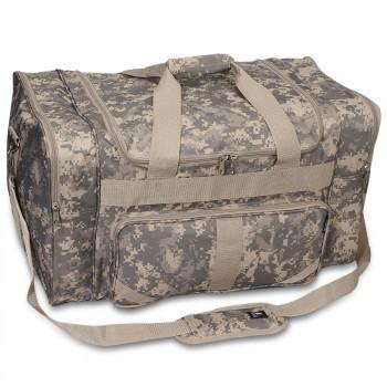 Discount Digital Camo Duffel Bag Cheap