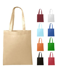 Cheap Tote Bags, Discount Tote Bags Under $1, Personalized